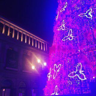 La ves de #navidad en #madrid #christmas #madrid🇪🇸 #madridspain #xmaslights