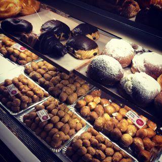 En #Madrid la #pasteleria es lo que tiene . Es como las pipas , empezar y no parar #gastronomia #dulces #foodie #madridrestaurantes