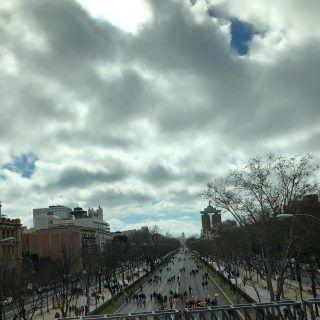 No hay cielo como el de #madrid #madridspain #Madrid #madrid🇪🇸